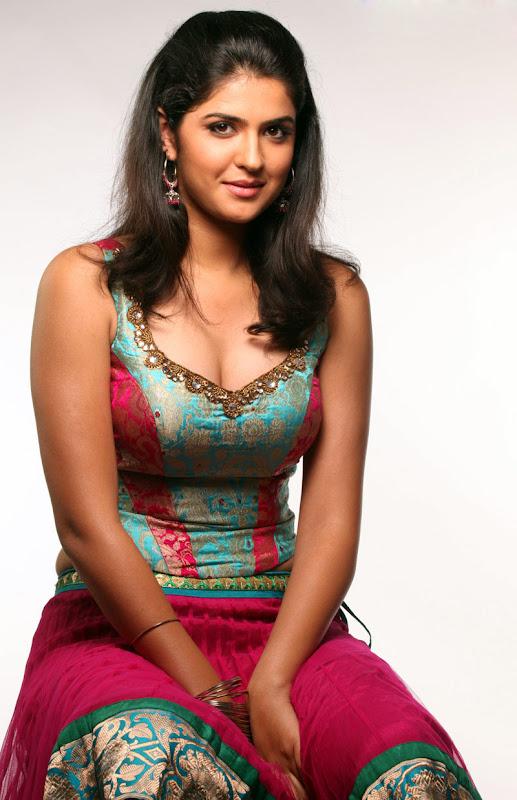 Actress Deeksha Seth In Wanted Movie Photo Gallery wallpapers