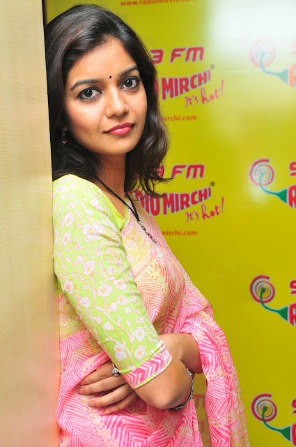 Actress Swati at Radio Mirchi Stills hot photos