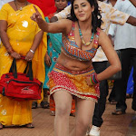Kausha Item Girl Latest Dancing Stills