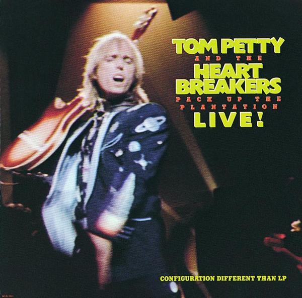 Tom Petty - Pack Up The Plantation