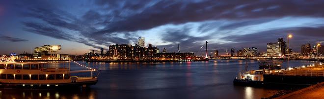 Rotterdam Maas