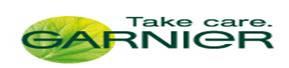 Garnier Take Care Logo