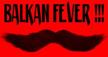 Club Balkan Fever!!! Helsinki