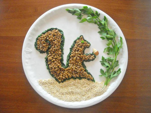 Vegaseta&vegaseitana: cocina creativa para niños(y no tan niños ...