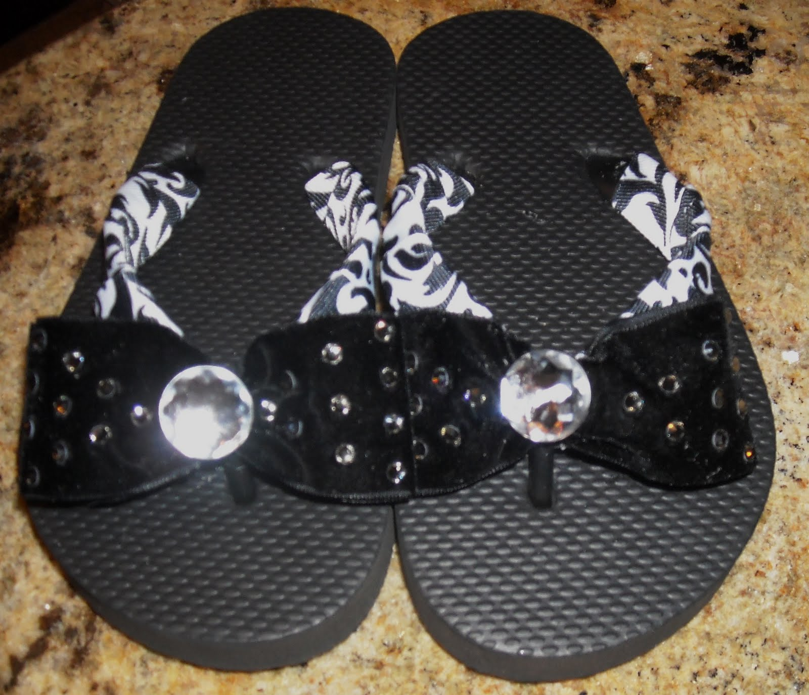 Extreme Domestication: New Flip Flop Designs