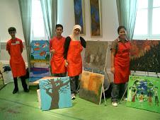 Lukisan Kami (?)