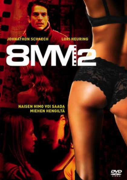 Watch Movie 8MM 2 (2005) Online
