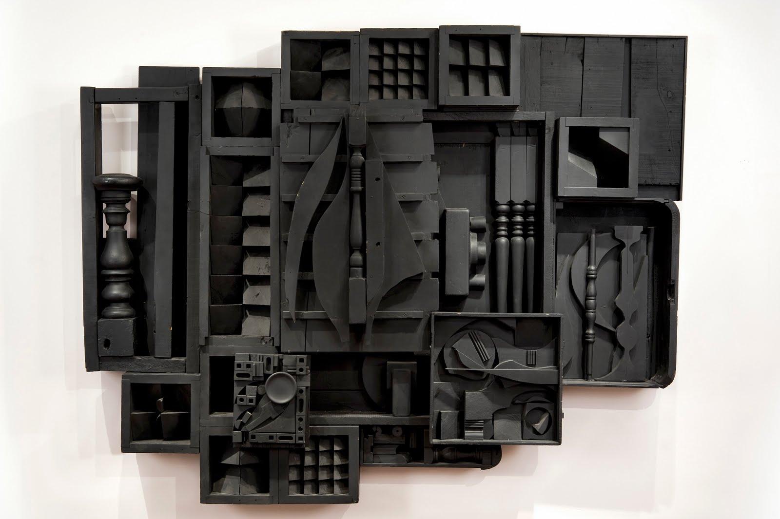 additive sculpture