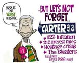 America doesn't need another Jimmy Carter economics lesson.