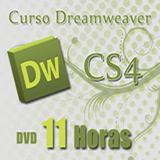 dreamweaverc Curso de Dreanweaver CS4 em Vídeo Aulas   Beck