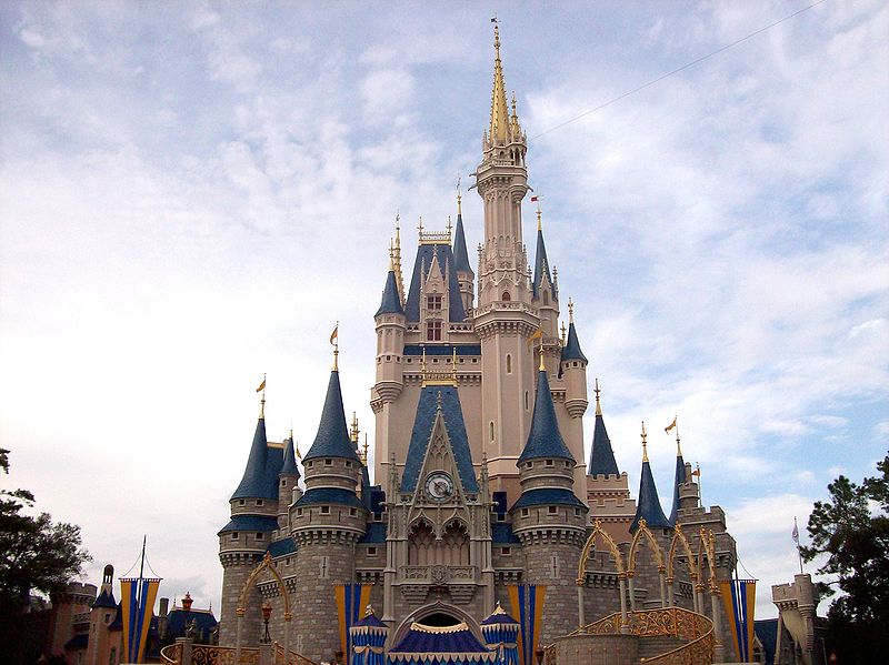 magic kingdom. magic kingdom. magic kingdom