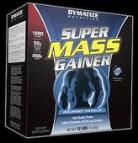 SUPER MASS 5.4KG