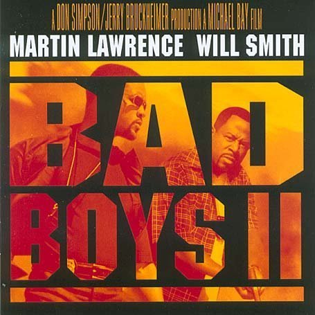 Soundtracks - Bad Boys II