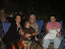 Jerry, Jay's & Grandpa's Slavens Birthday