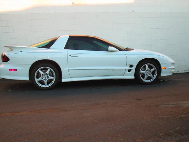 My 98 LS1