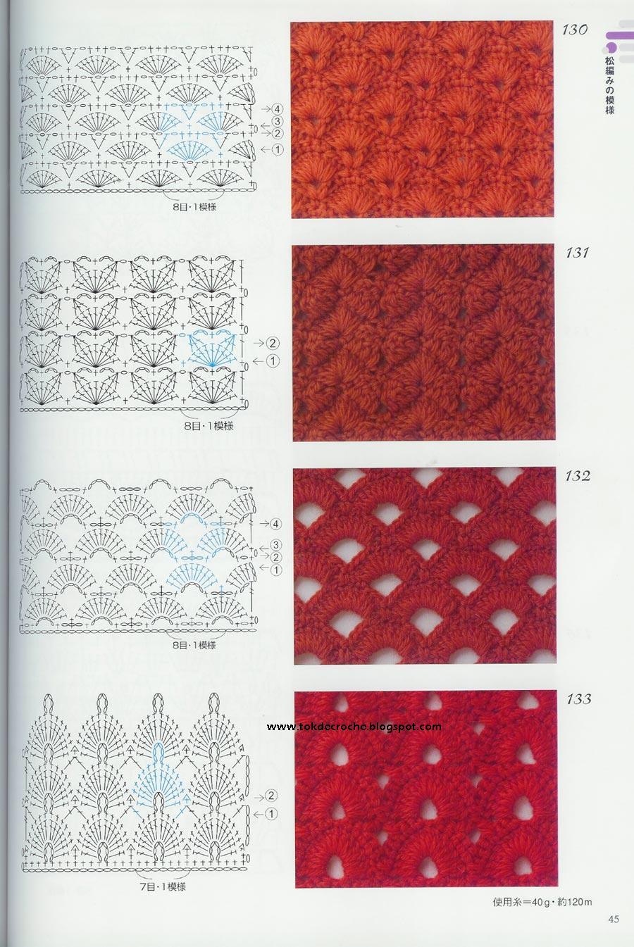 образцы вязания спицами в интернете