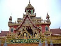 Phra That Ruang Rong