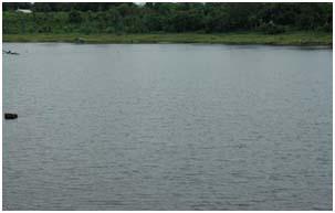 Huay Sala, Reservoir