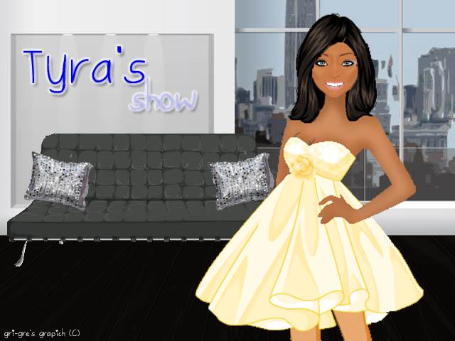 Tyra's Show