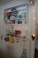 Kjøkkenglimt
