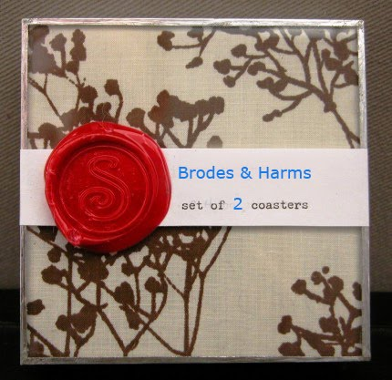 Brodes and Harms
