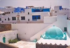 Casas de Arcila (Marruecos)