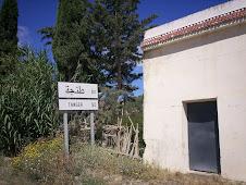 Hacia Tanger...
