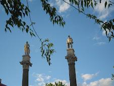 Las columnas de Hercules