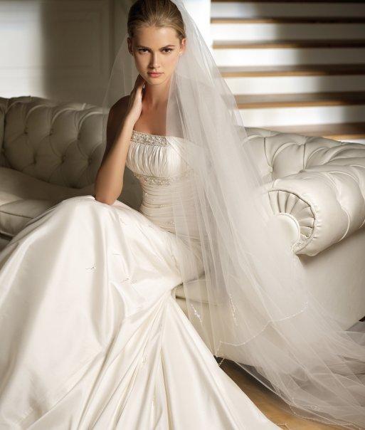 Stylista Bridal Experience: Designer Loft: A Bridal