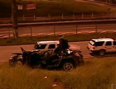 acidente belo horizonte Acidente em Belo Horizonte
