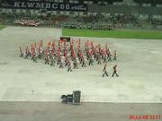 08年的全国赛-KLWMBC