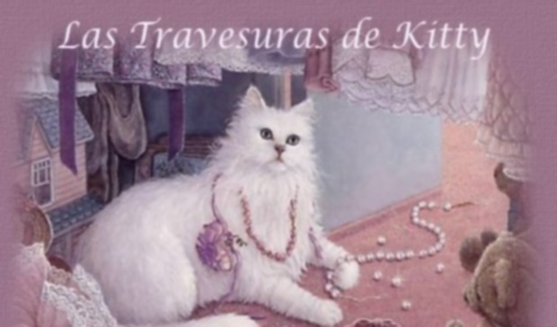las travesuras de kitty