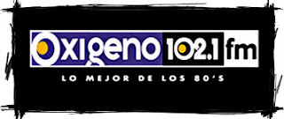 RADIO OXIGENO