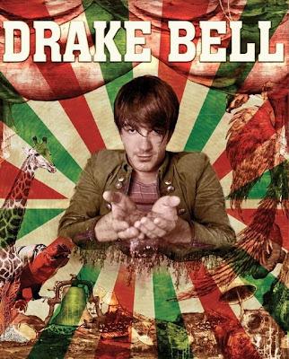 Conciertos Drake Bell Mexico