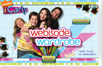 Juegos online de iCarly.com - fansite iCarly.com