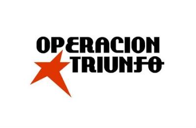 Operacion Triunfo 2009