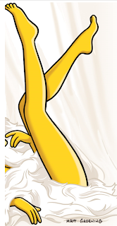 Marge Simpson Playboy Pics Sey S Of In