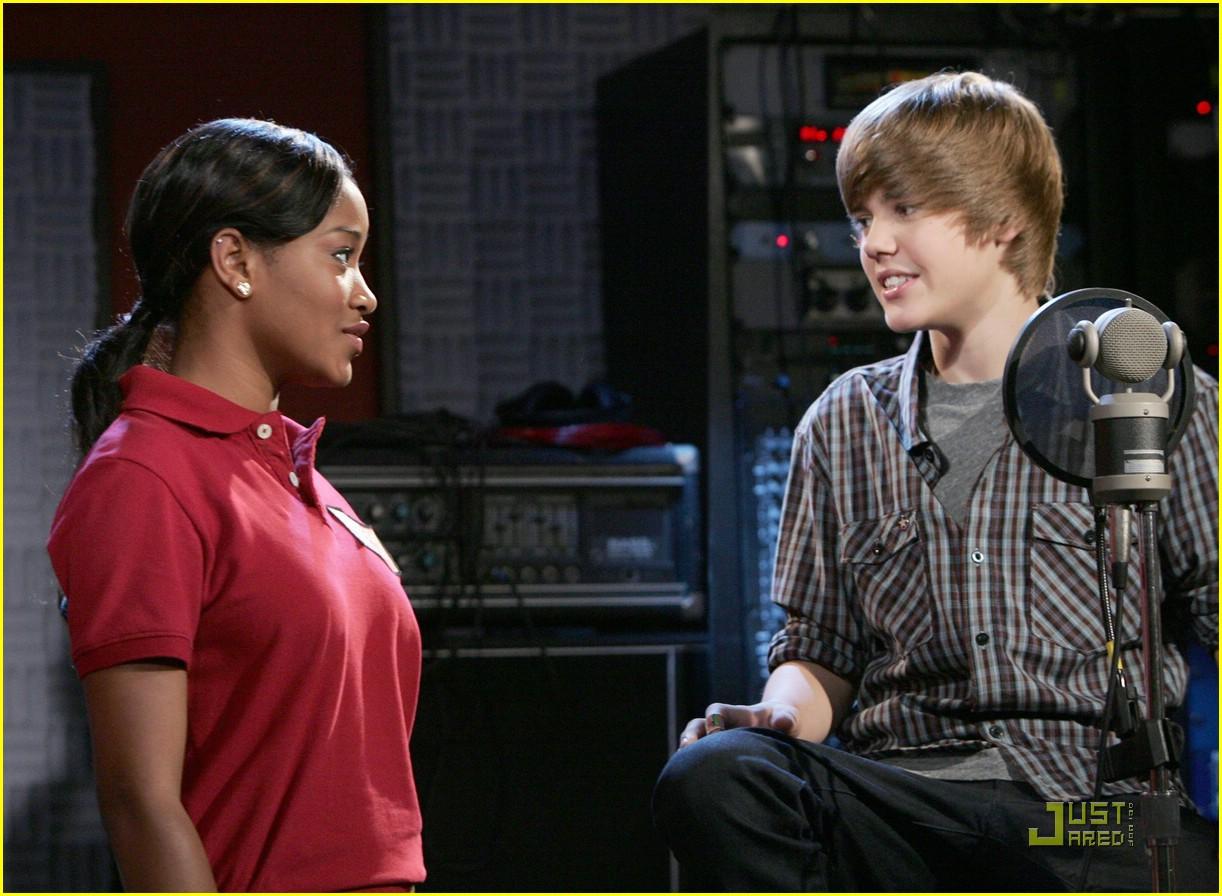 Justin Bieber True Jackson