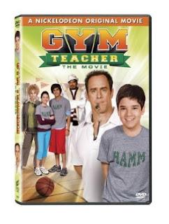 El profesor de gimnasia Nathan Kress
