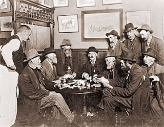 poker cowboys