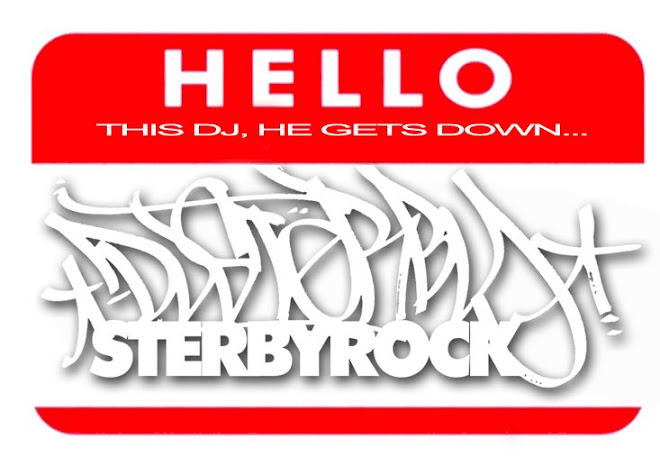 sterbyrock