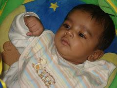 Aarush