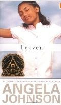 quot heavenquot by angela johnson