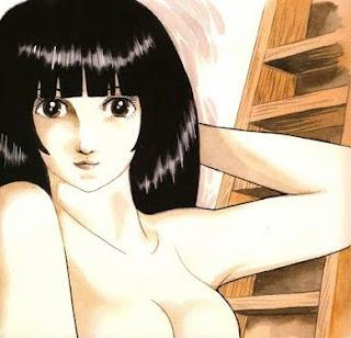 Ayako, by Osamu Tezuka