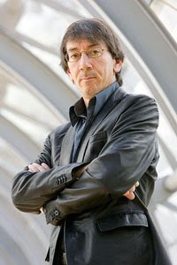 Will Wright, former EA game designer
