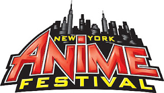 New York Anime Festival 2009: Awesome? (We're about to find out!)