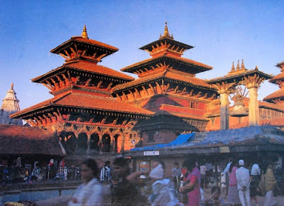 Nepal: Country of rich culture