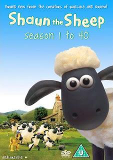 A Ovelha Choné – 1ª Temporada Shaun+the+sheep