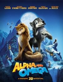 Alpha & Omega (PT-PT) Watch-alpha-and-omega-online