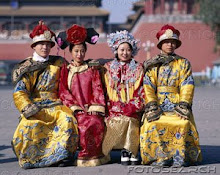 HANG LI PO DRESS STYLE